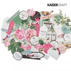 Kaiser craft oh so lovely collectable 4,5x7,5""