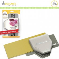 EK tools edger dotted scallop