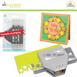EK tools edger led falling leaves