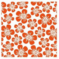 Marianne D Embossing folder Flowers DF3401 (New 08-14)