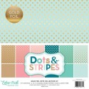 Echo Park Gold Foil 12x12 Inch Collection Kit