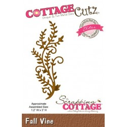 Scrapping Cottage Fall Vine