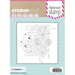 Studio Light Clearstempel A7 Basic nr 180