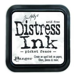 Ranger Distress picket fence ink pad