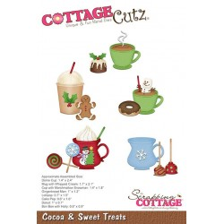Scrapping Cottage Cocoa & Sweet Treats