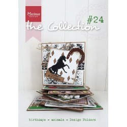 Marianne D Leaflet The Collection 2015 nr 24 CAT1324 (New 01-15)