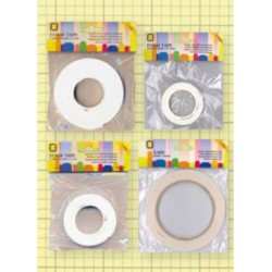 1 Packung Foam Tape / Folien Set 8 x 1 ST